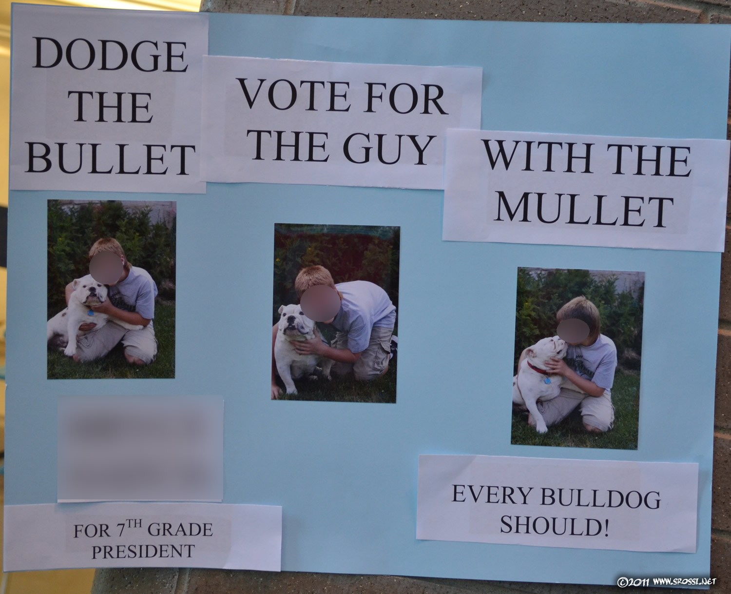 pretty bui swag - 25 hilarious student council campaign poster ideas